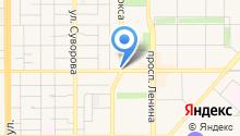 ЦЕНЫвАПТЕКАХ.рф на карте