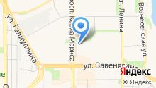 Klukva Shop на карте