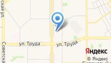 74podarka.ru на карте