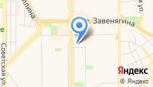 Masloboy на карте