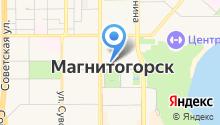 Агентство готового бизнеса на карте
