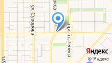 FineArt на карте