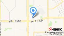 KoKoS-tur на карте