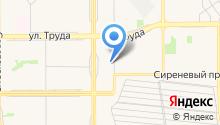 Vilena-Com на карте