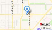 VAG-Line на карте
