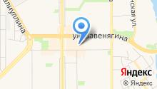 OMG на карте