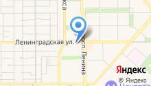 Friendzone на карте