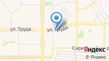 Sharab на карте