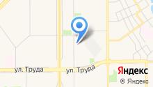 Freeway на карте