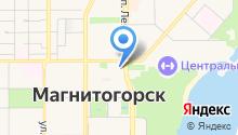 SAUVAGE на карте