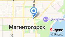 АБК-Строй на карте