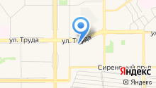 Anetta на карте