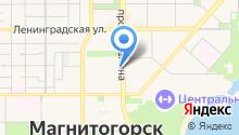 BOHEMIA на карте