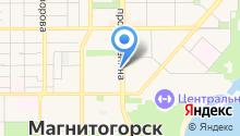 Like Food на карте