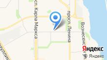 ONLY ME на карте