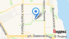 BO-BOX на карте