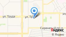 ReFRESH на карте