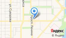 Fabi на карте