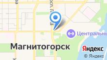 PenStory на карте