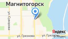 Ветеран ОВД на карте