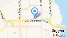 Rbt.ru на карте
