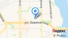 АйБас на карте
