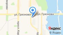 DiMarTiS на карте