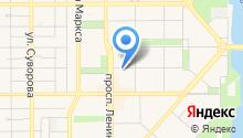 Magnitix на карте