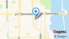 Obuvmart на карте