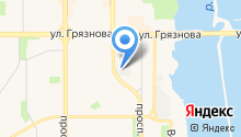 Artum на карте