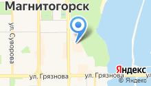 Zifa на карте