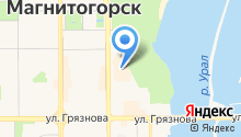 Shape print на карте