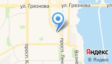 RedCat на карте