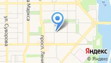 BUSINESS в Магнитогорске на карте