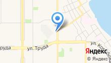 УралФинанс на карте