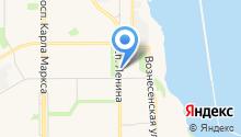 Coffeecheckin на карте