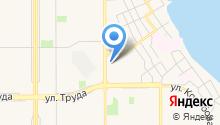 AUTO ВОСТОК на карте
