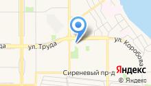 Tel-i-Aks на карте