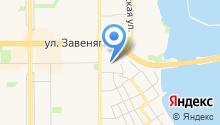 EVENTO decor на карте