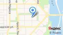 UNDERGROUND BARBER SHOP на карте