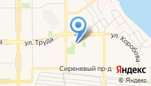 ДеталиОптом.РФ на карте