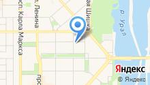 TVT74 на карте
