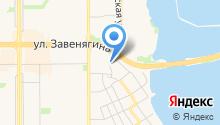 Мега-Ф ЦЕНТР на карте
