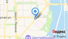 Адвокатский кабинет Пермякова С.В. на карте