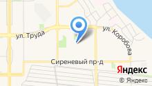 AvtoPRostoR на карте