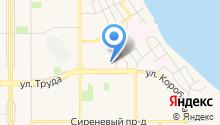 zapmagazin.ru на карте