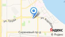 Авто Тахограф Сервис на карте
