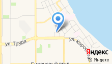 PROCHIP на карте