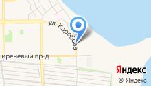 В гостях у Аннушки на карте