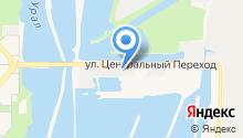 AutoGost на карте